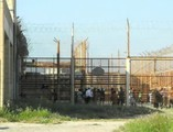 Child Migrants Detained in Malta