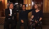 Live Q&A with Gael Garcia Bernal and Eugenio Garcia